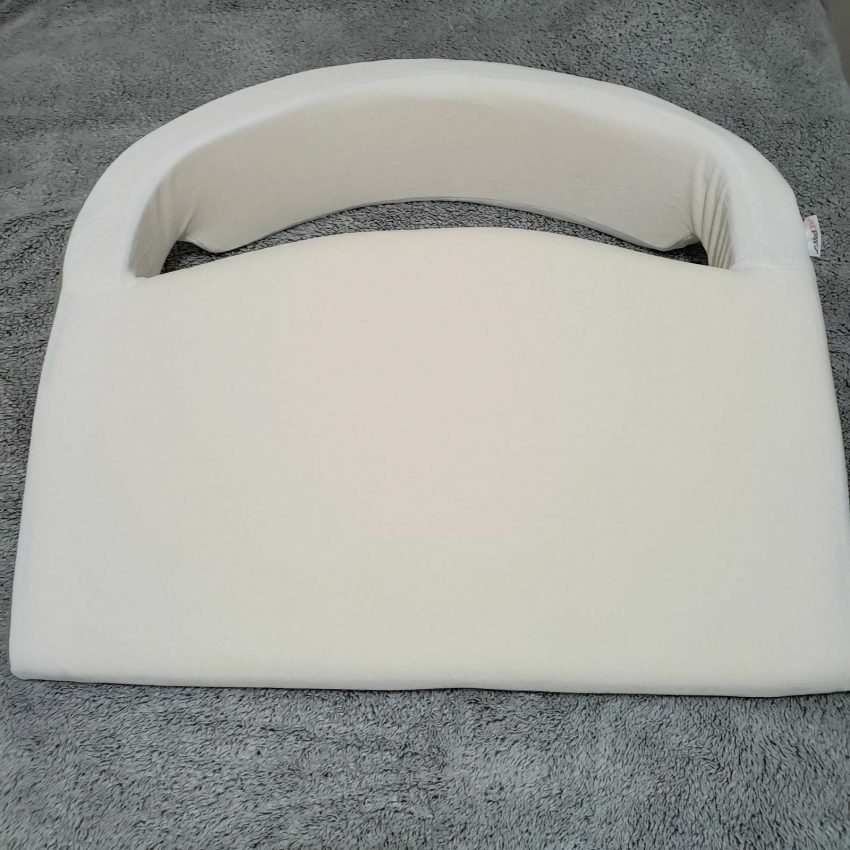 MedCline Positioning Wedge Pillow Anti-Acid Reflux Relief System large 1